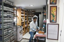 Sengupta Hospital Gallery | Pharmacy