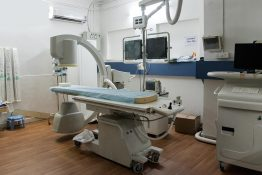 Sengupta Hospital Gallery | OT Equipments